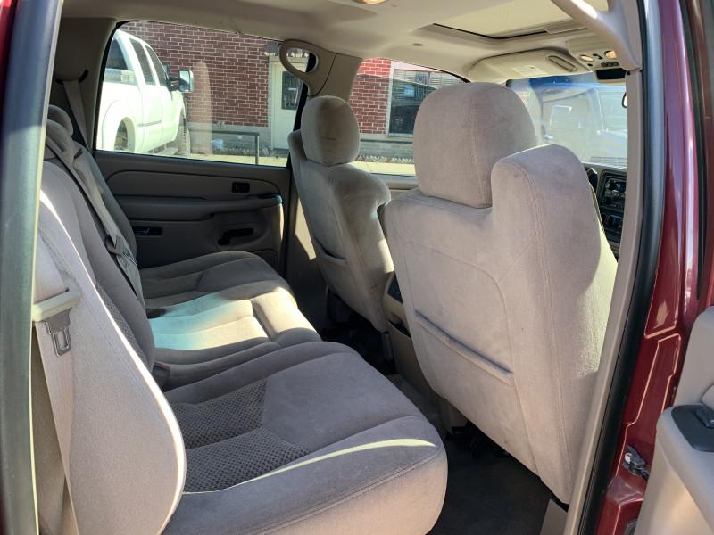 Chevrolet SILVERADO 1500 2005 price $13,999