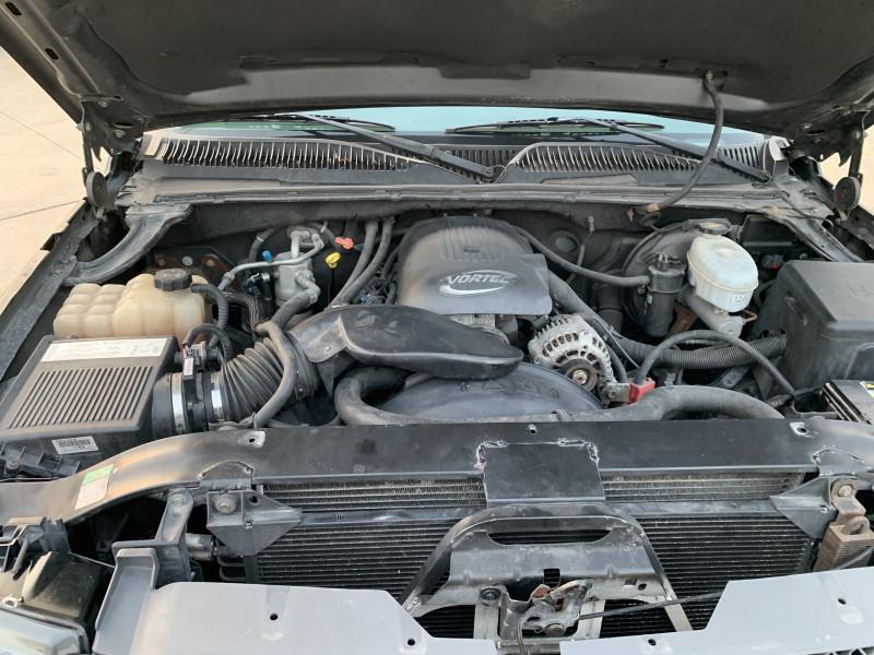 Chevrolet Silverado 1500 2004 price $14,999