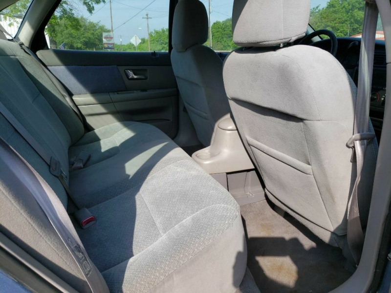 FORD TAURUS 2001 price Call for Pricing.