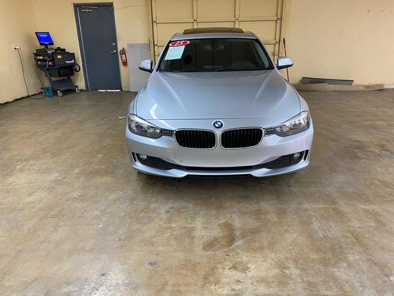 BMW 3 Series 2015 price $10,900 Cash