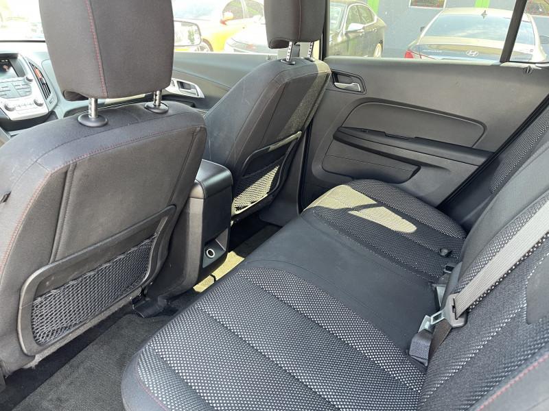 Chevrolet Equinox 2015 price $14,900