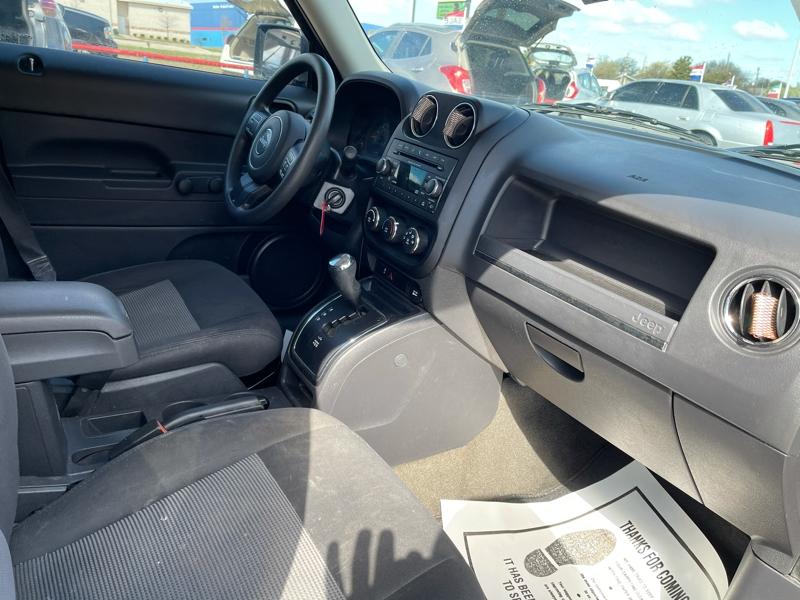Jeep Patriot 2016 price $10,900