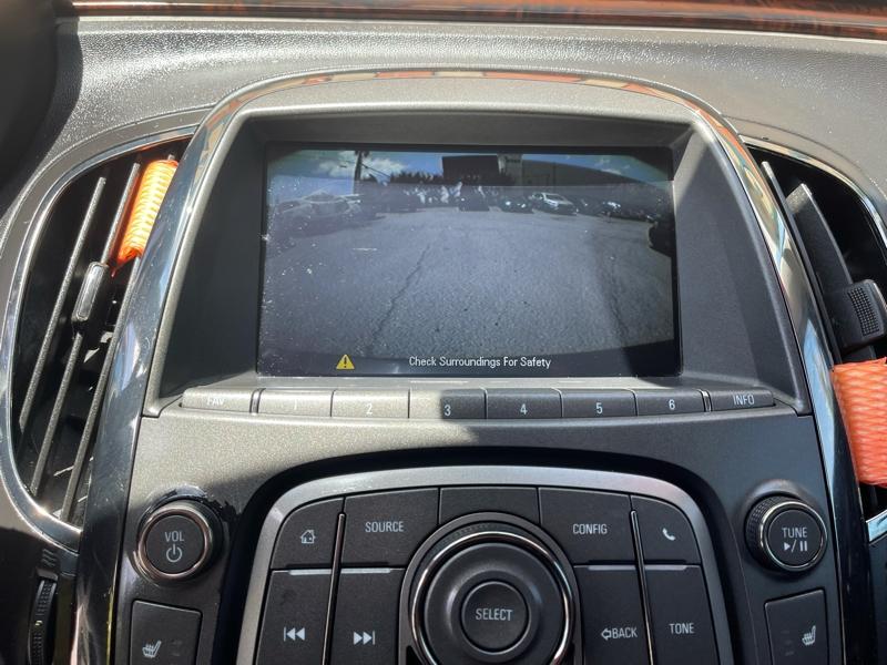 Buick LaCrosse 2013 price $7,499 Cash