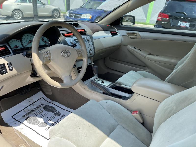 Toyota Camry Solara 2006 price $4,950 Cash