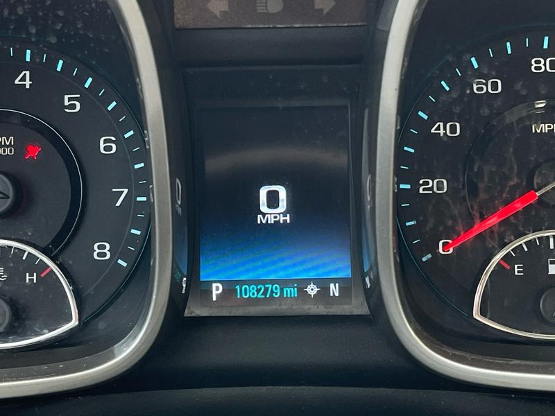 Chevrolet Malibu 2015 price $9,900