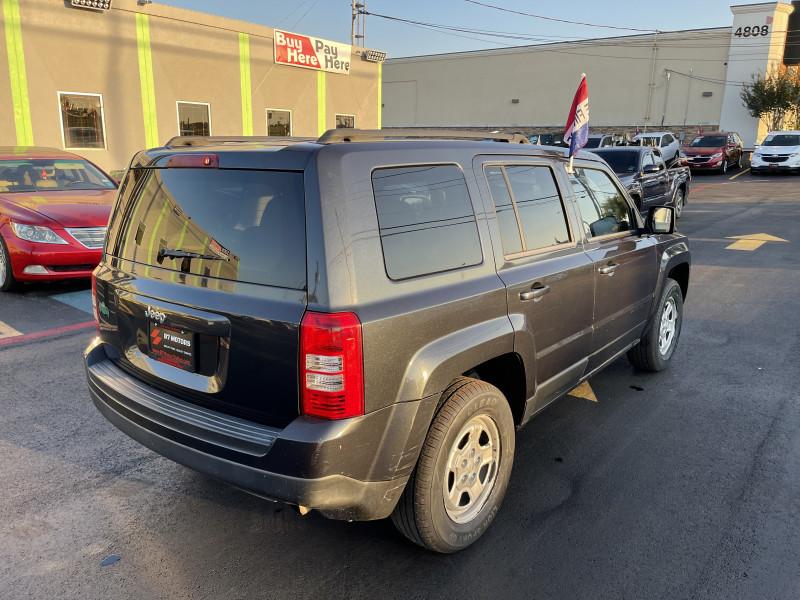 Jeep Patriot 2014 price $11,900