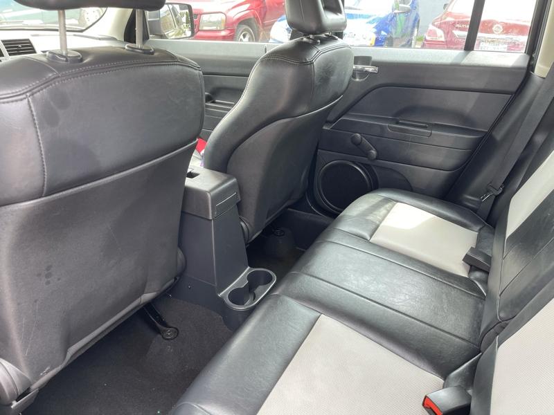 Jeep Patriot 2008 price $5,900 Cash