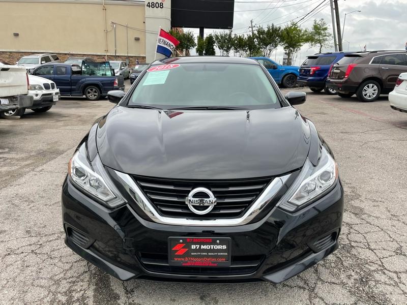Nissan Altima 2018 price $14,900