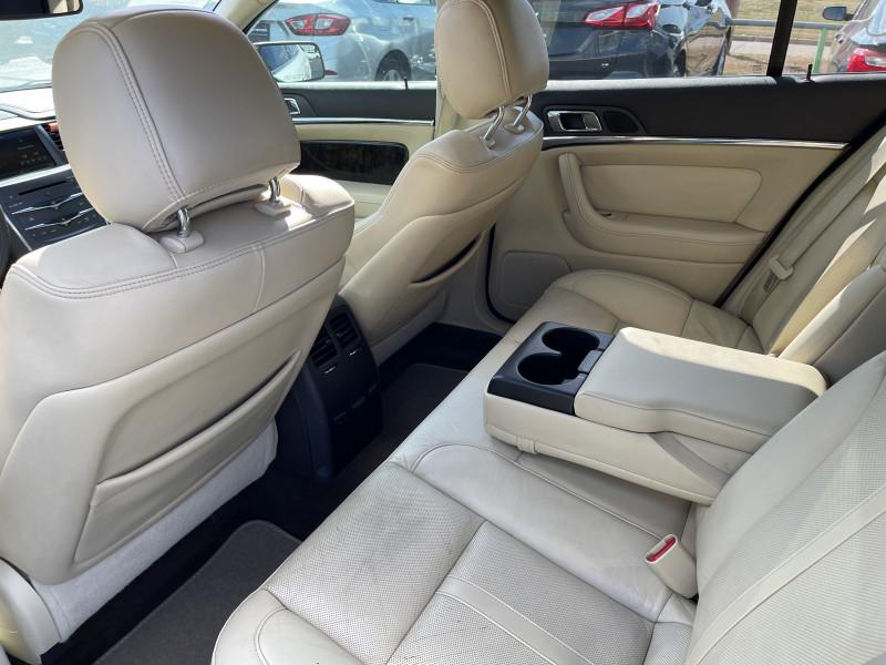 Lincoln MKS 2013 price $13,999