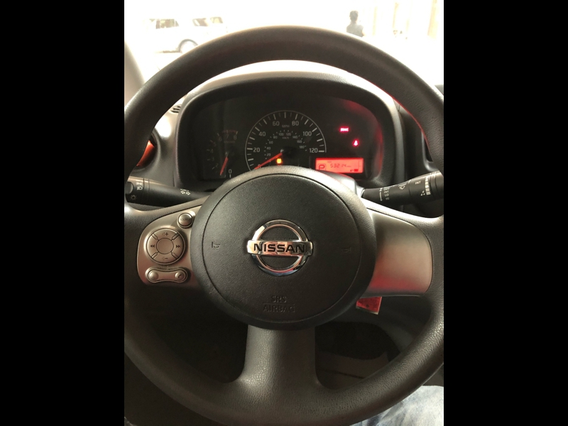Nissan NV200 2017 price $15,900