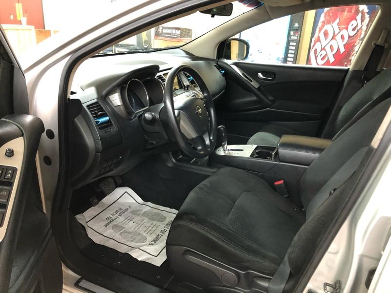 Nissan Murano 2014 price $11,900