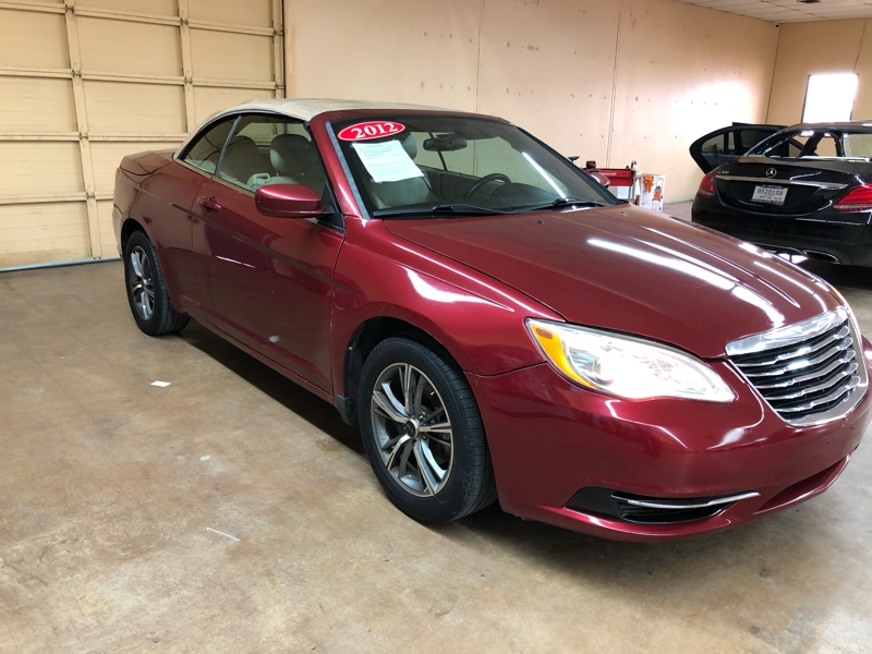 Chrysler 200 2012 price $5,900 Cash
