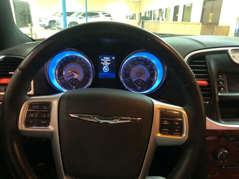 Chrysler 300 2012 price $10,999