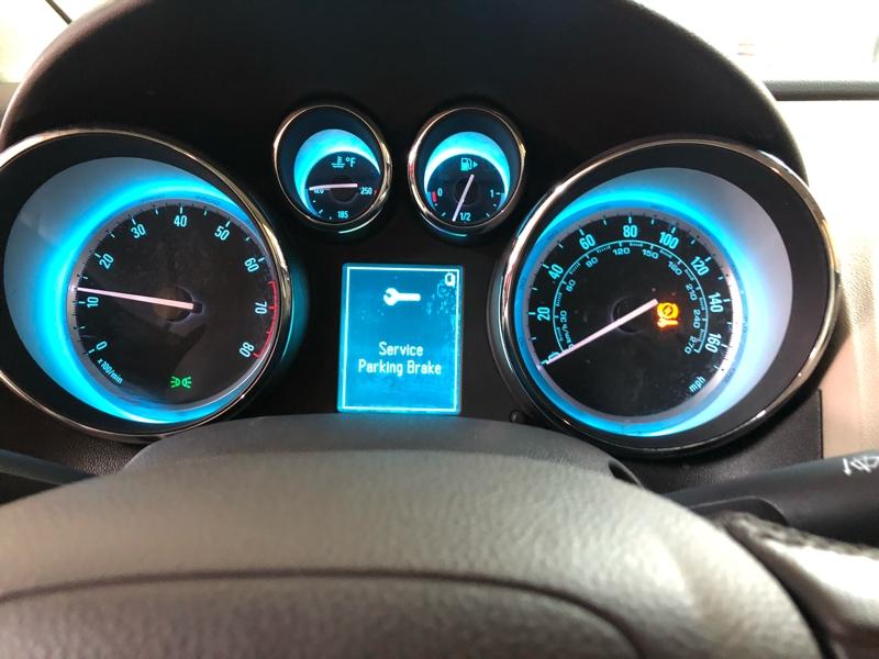 Buick Verano 2014 price $7,900 Cash