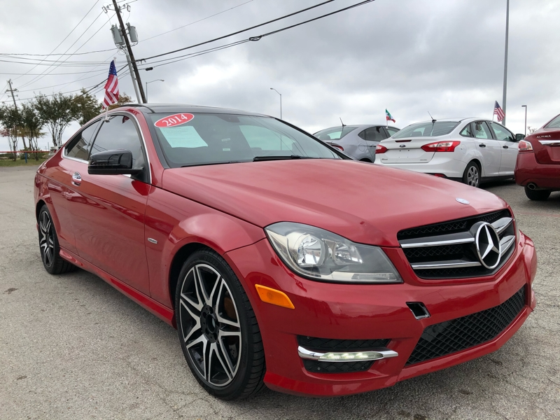 Mercedes-Benz C-Class 2014 price $10,900 Cash