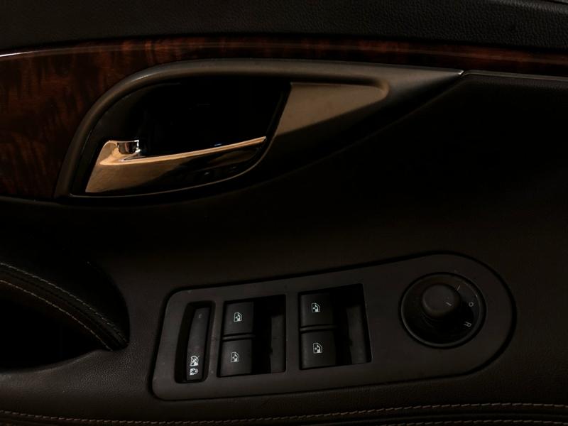 Buick LaCrosse 2013 price $9,500