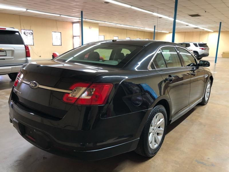 Ford Taurus 2012 price $7,900 Cash