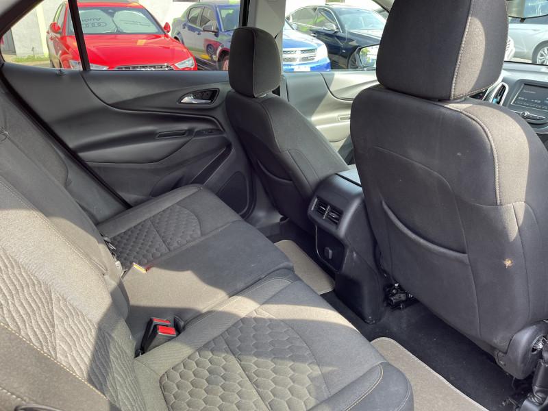 Chevrolet Equinox 2018 price $16,550