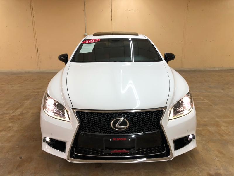 Lexus LS 460 2015 price $31,500 Cash