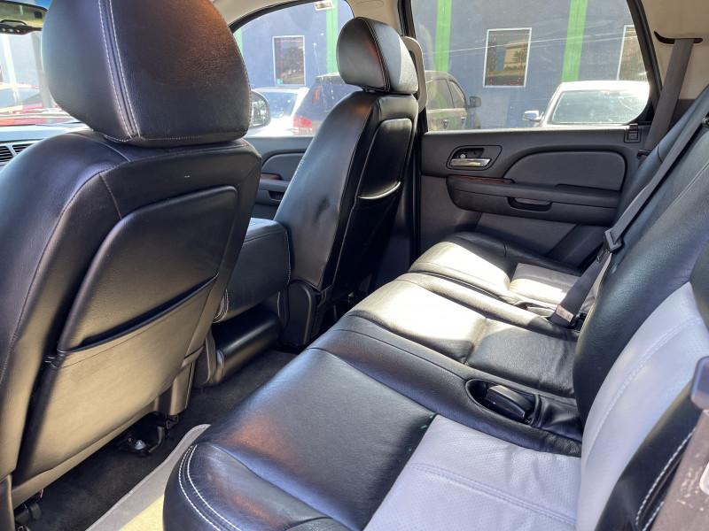 GMC Yukon 2007 price $10,500