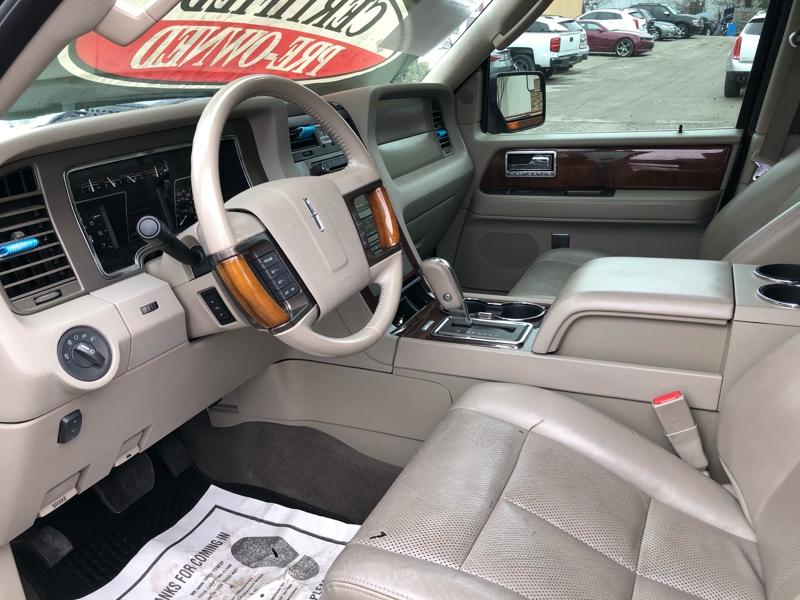 Lincoln Navigator L 2013 price $12,950