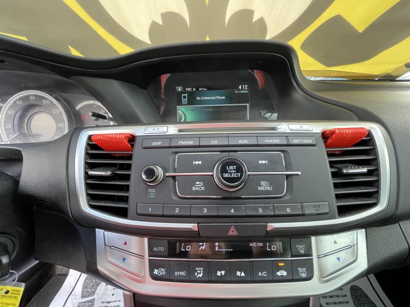 Honda Accord Sedan 2015 price $19,900