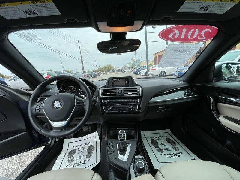 BMW 2 Series 2016 price $15,550 Cash