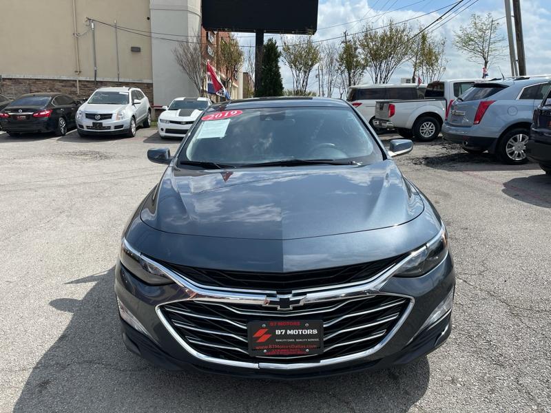 Chevrolet Malibu 2019 price $17,500