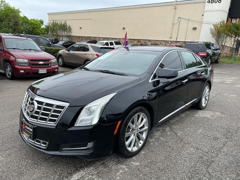Cadillac XTS 2014 price $12,900 Cash
