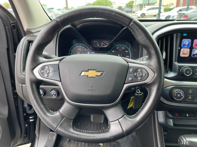 Chevrolet Colorado 2017 price $17,500 Cash