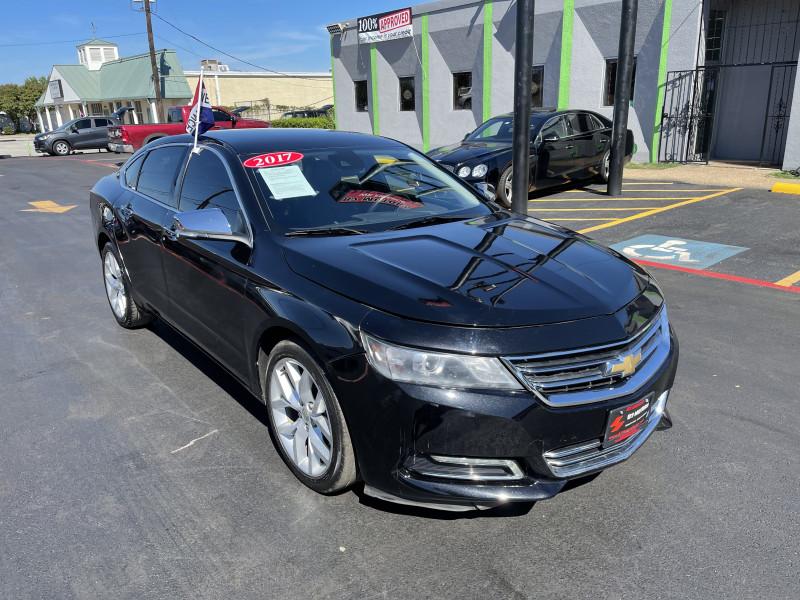 Chevrolet Impala 2017 price $18,900