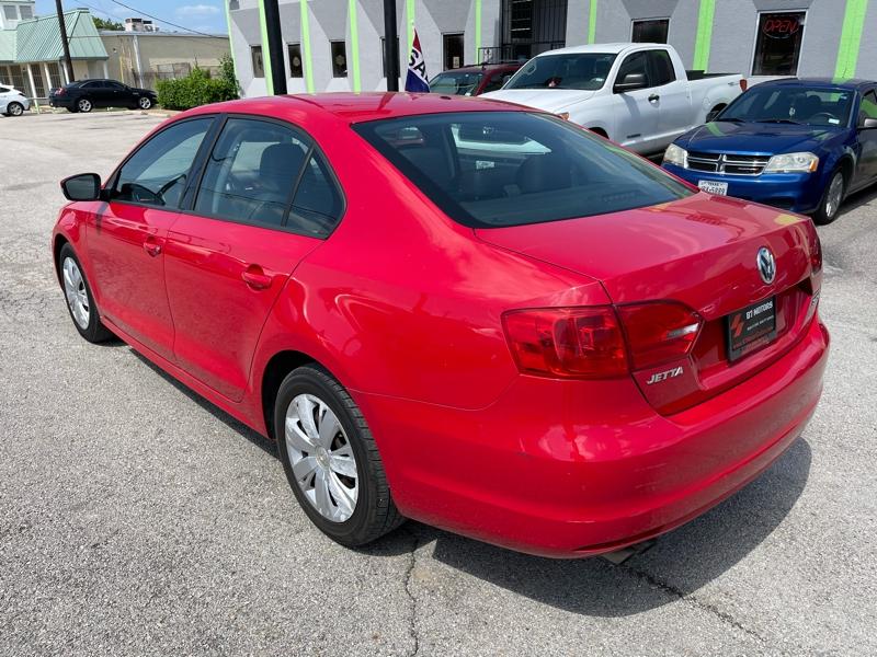 Volkswagen Jetta Sedan 2012 price $7,995 Cash