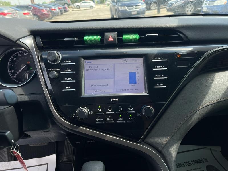 Toyota Camry 2020 price $19,900