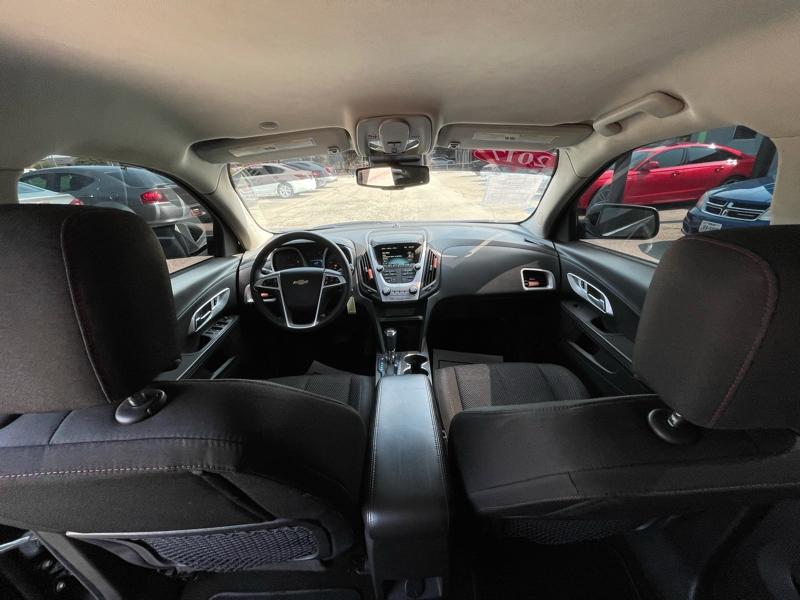Chevrolet Equinox 2017 price $15,900