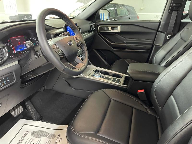 Ford Explorer 2020 price $37,950