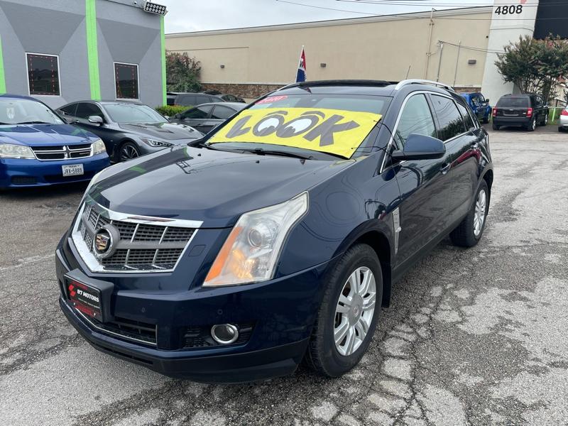 Cadillac SRX 2010 price $7,499 Cash