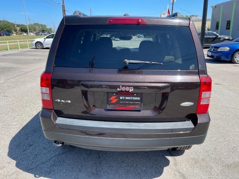 Jeep Patriot 2014 price $12,500