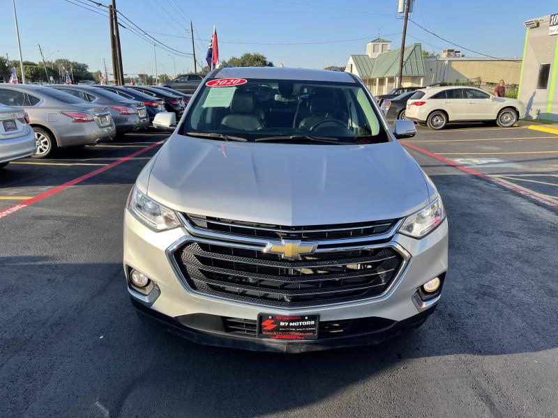 Chevrolet Traverse 2020 price $25,900