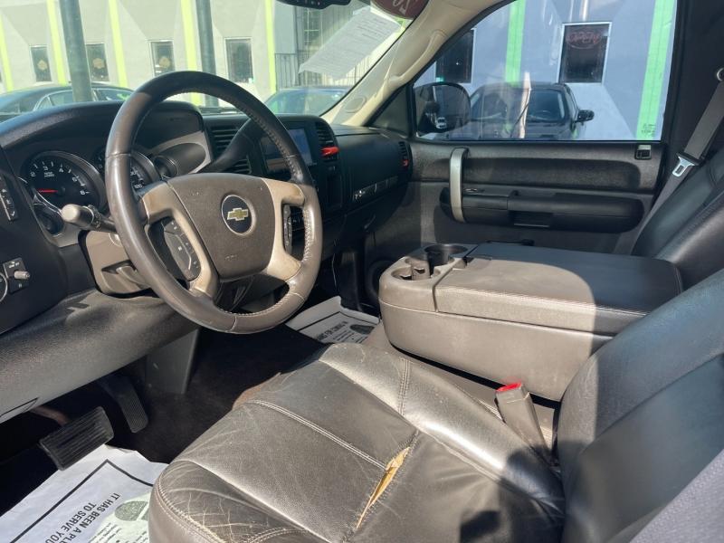 Chevrolet Silverado 1500 2009 price $11,900