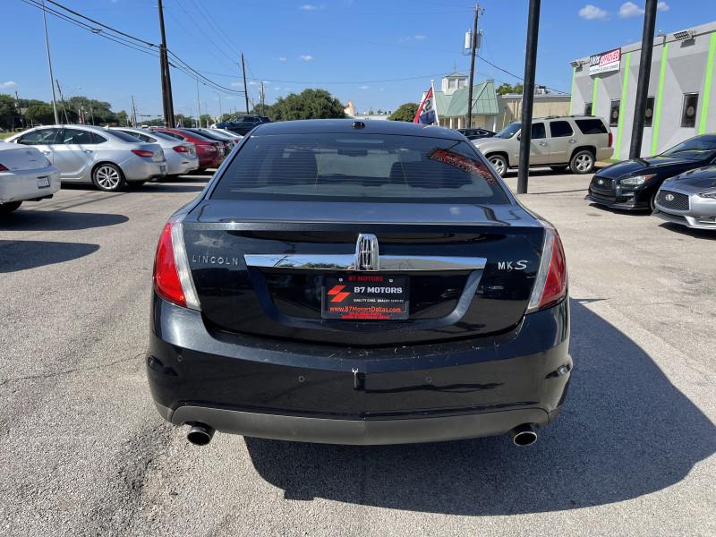 Lincoln MKS 2009 price $5,500 Cash