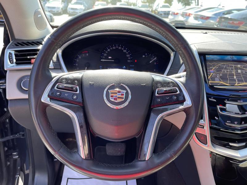 Cadillac SRX 2015 price $19,900