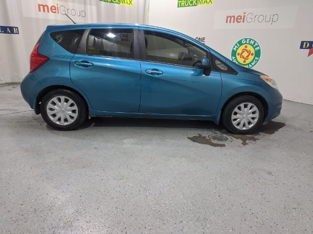 Nissan Versa Note 2014 price $0