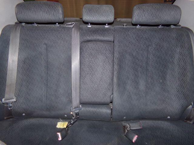 Toyota Yaris 2008 price $0