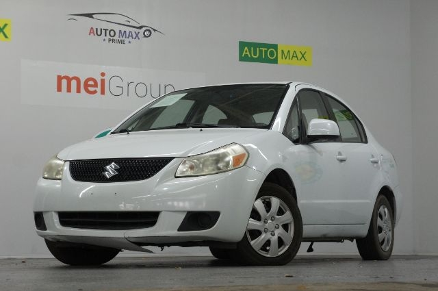 Suzuki SX4 2010 price Call for Pricing.