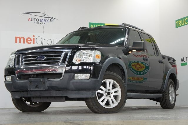 Ford Explorer Sport Trac 2009 price $0