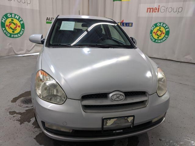 Hyundai Accent 2008 price $0