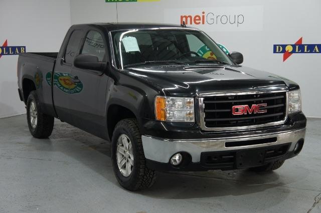 GMC Sierra 1500 2009 price $0