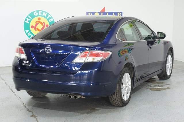 Mazda Mazda6 2010 price Call for Pricing.