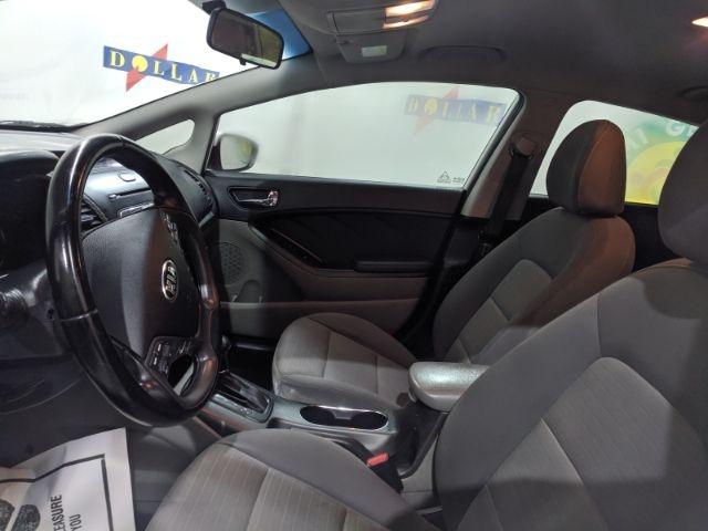 Kia Forte 2014 price $0