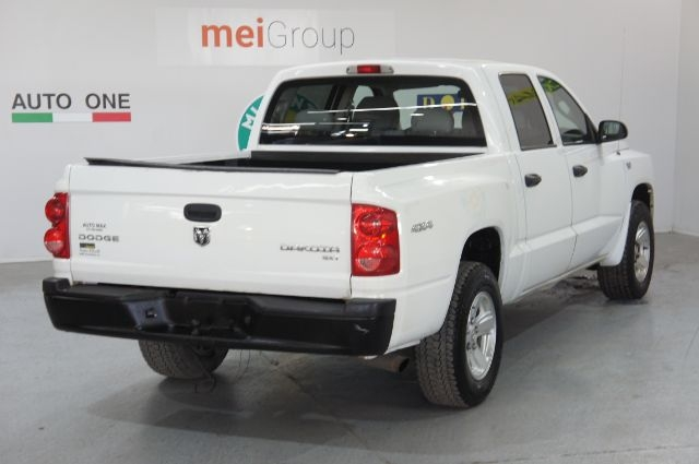 Dodge Dakota 2011 price $0